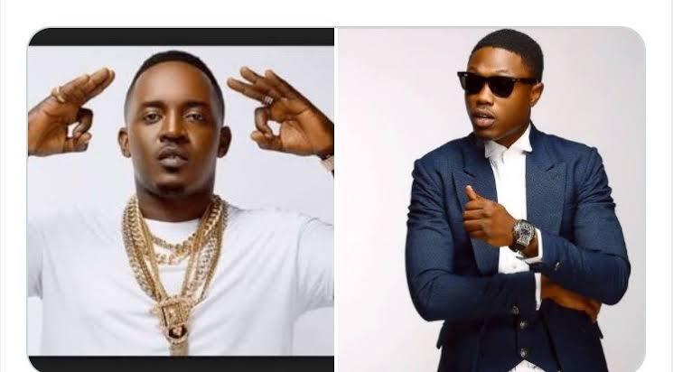 M.I Abaga Challenges Vector To Rap Battle