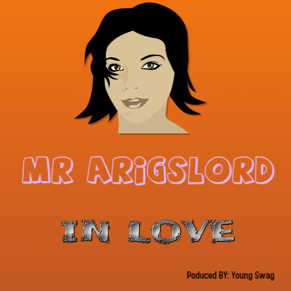 Mr Arigslord - In Love