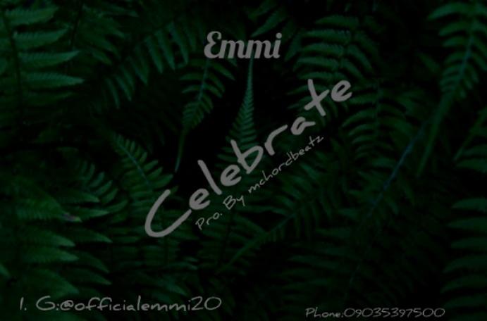 Emmi - Celebrate