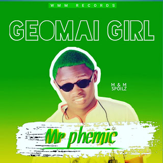 Mr Phemic Gomai GIRL