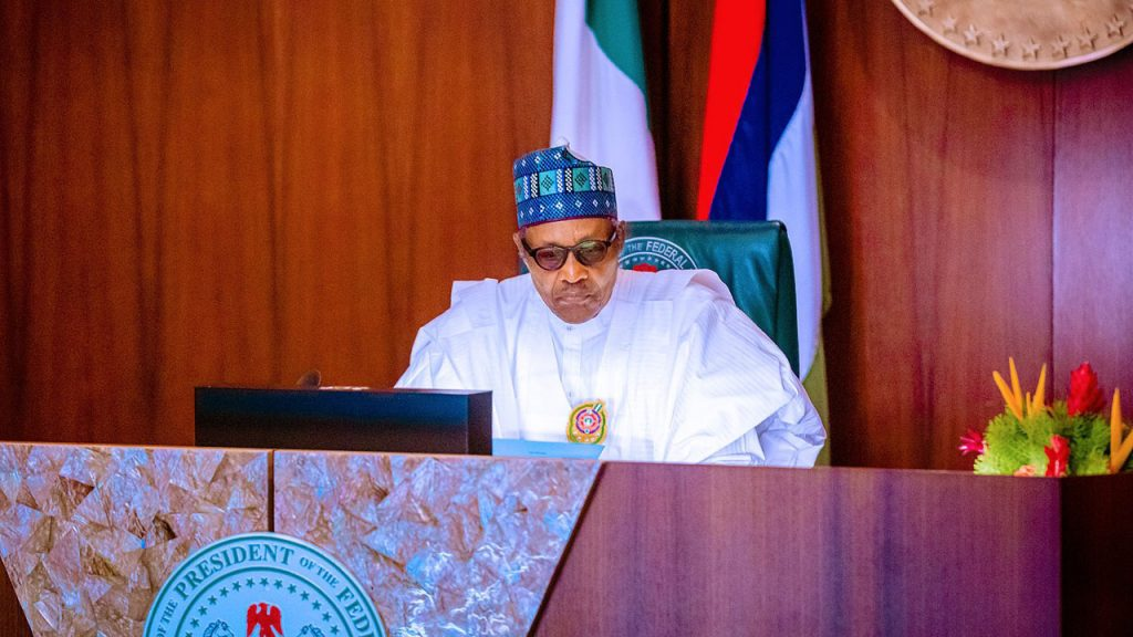 PDP tells Buhari to Leave economy for competent hands
