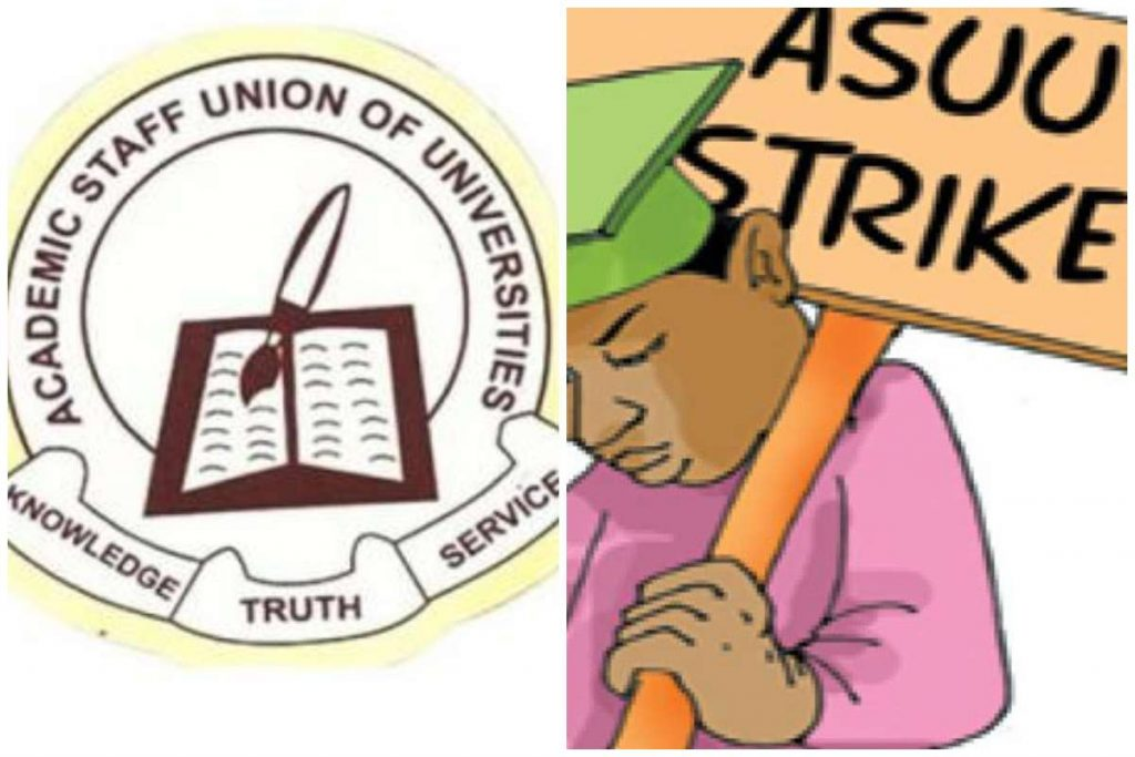 ASUU agrees to call off 8-month strike