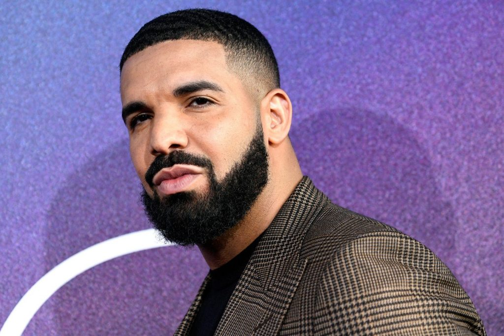 Drake Is The Most Streamed Artist On Spotify.