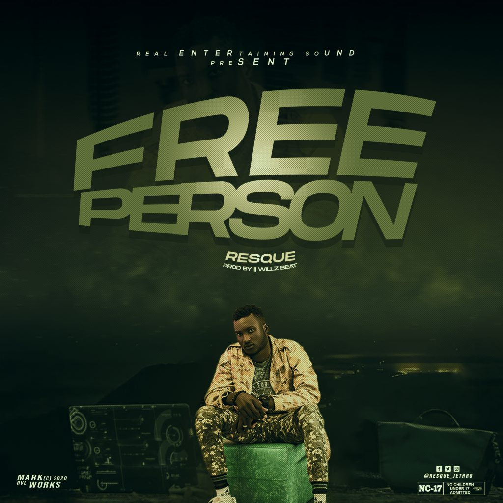 ResQue – Free Person