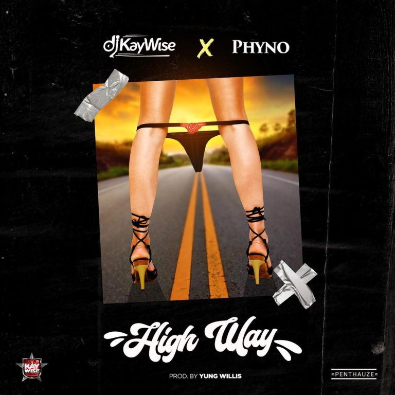 Dj Kaywise HighWay ft. Phyno Mp3 Download Nigerian sensational disc jockey and serial hitmaker DJ Kaywise returns with his latest single Highway where he collaborates with indigenous rapper Phyno. This comes following his last release WTOD (What Type Of Dance) which was released back in August and featured Mayorkun, Zlatan and Naira Marley. Finally, the Amapiano influenced track was produced by Yung Willis. Listen below and don't forget to share.