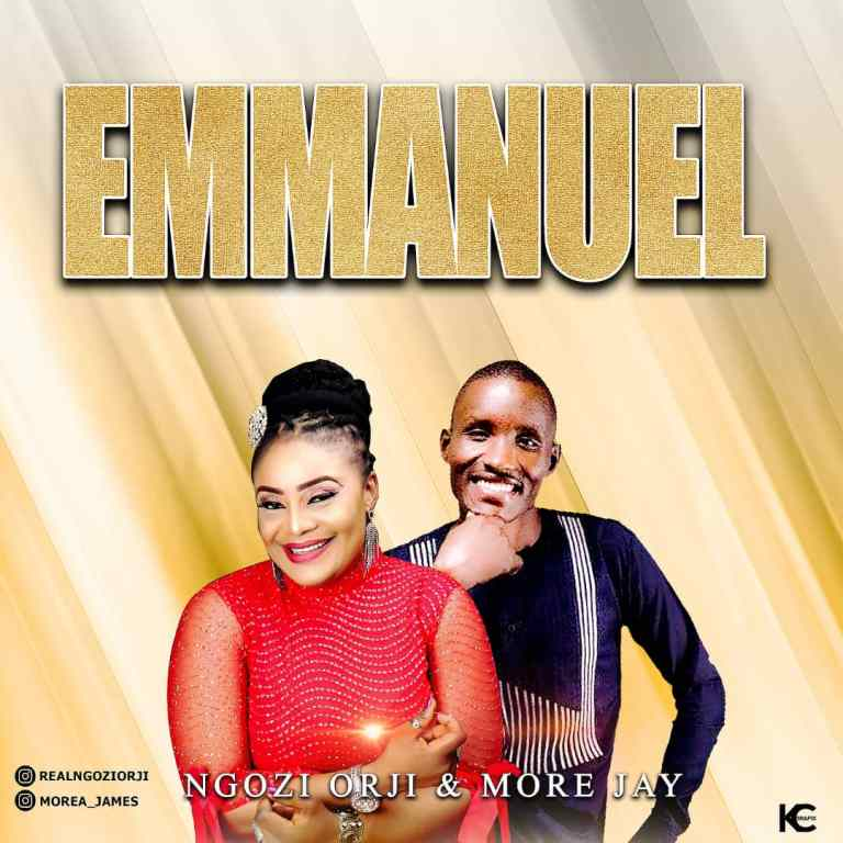 Ngozi Orji – Emmanuel Ft. More Jay