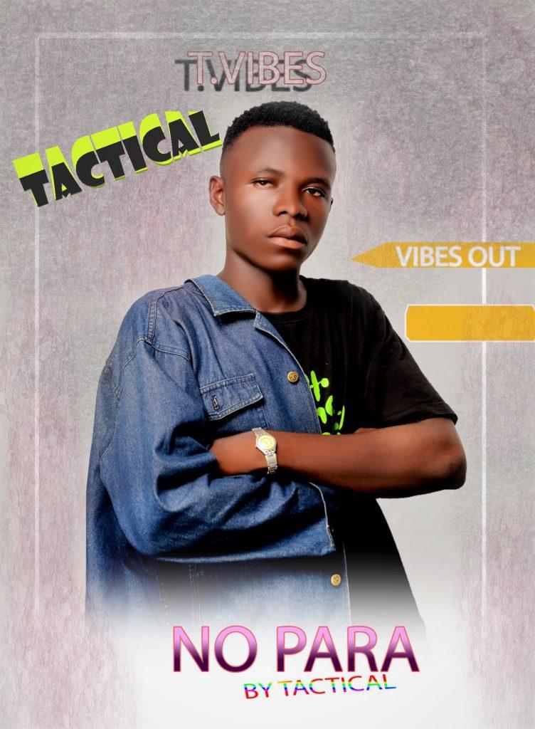 tactical no para