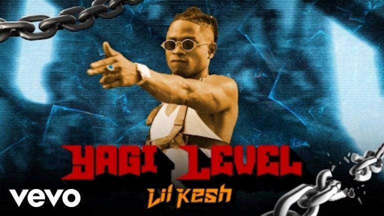 Lil Kesh – Yagi Level video download