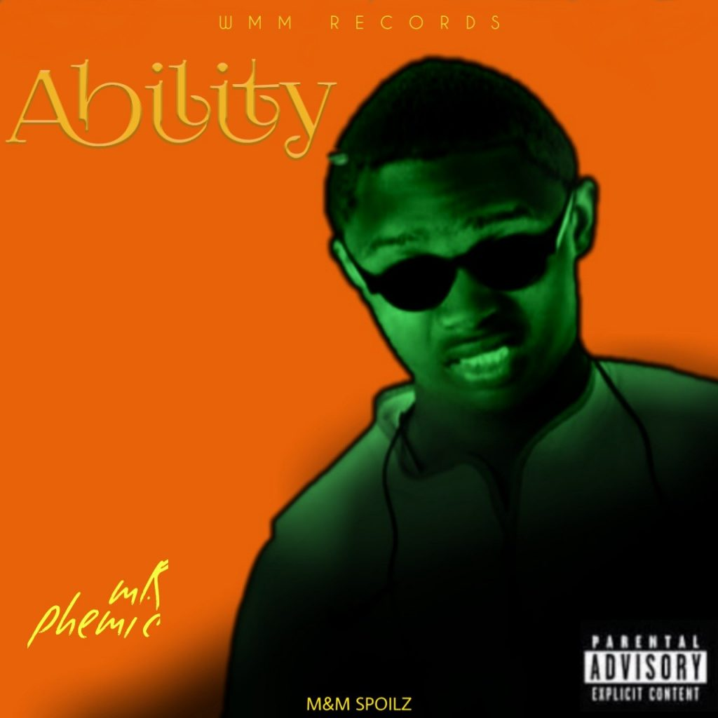 Mr Phemic - Ability