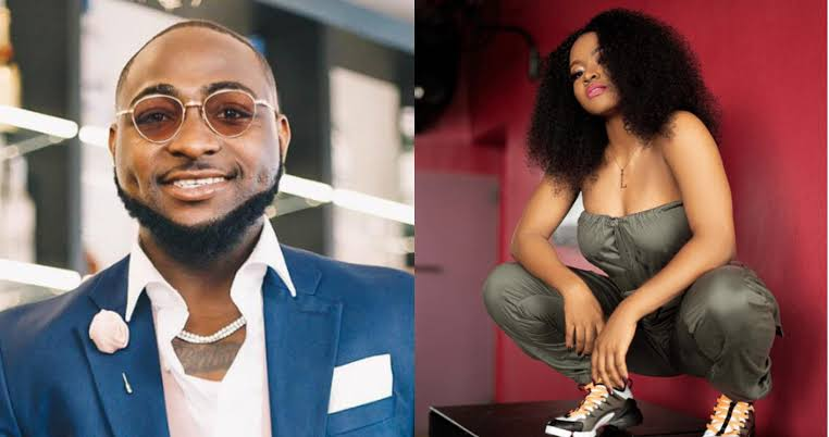 How Davido Signed Me On DMW – Liya