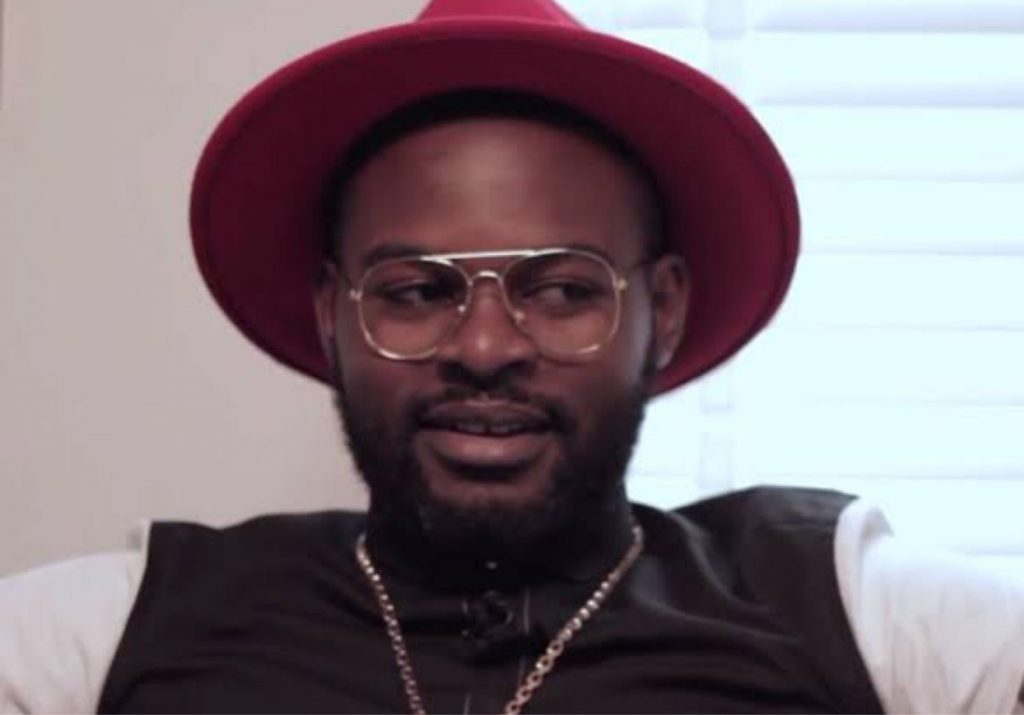'Life In Nigeria Has No Meaning' – Rapper, Falz