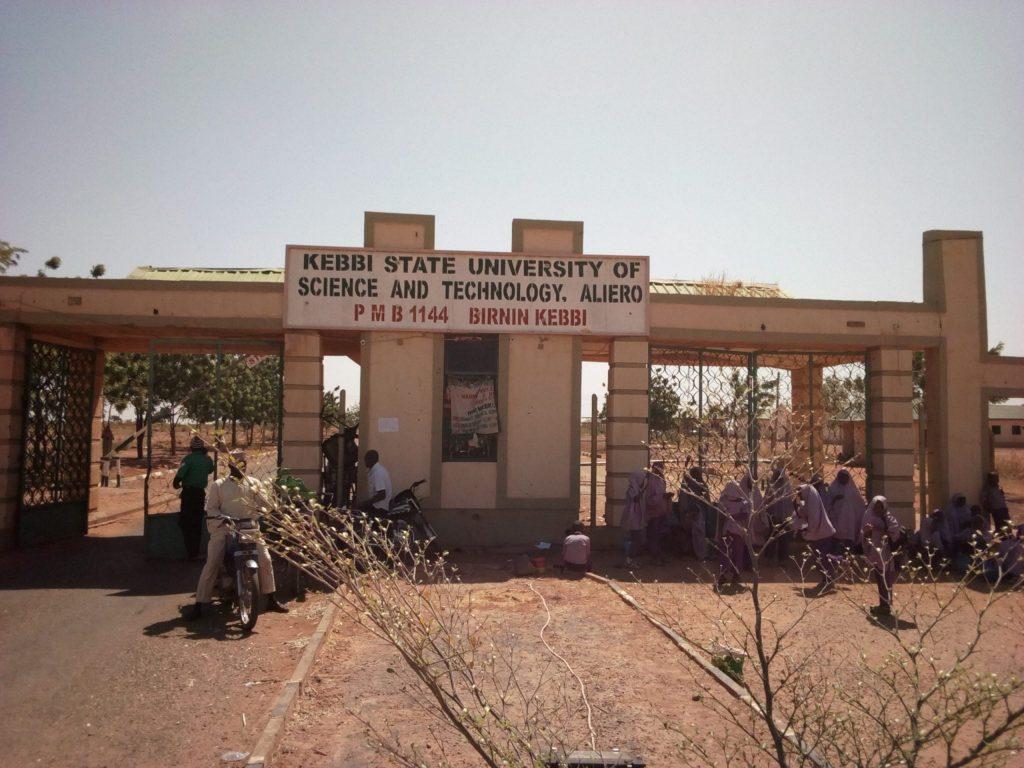 Kebbi University shut down indefinitely