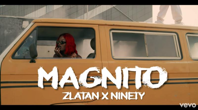 Magnito – Sunday