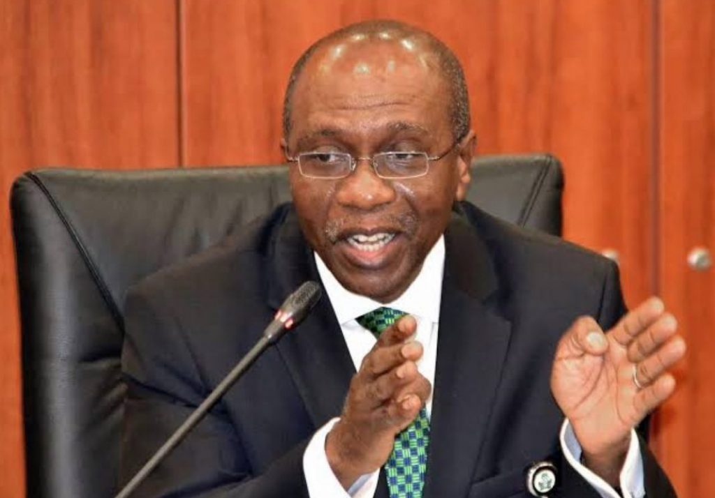CBN Announces N6.98 Charge For USSD Transactions