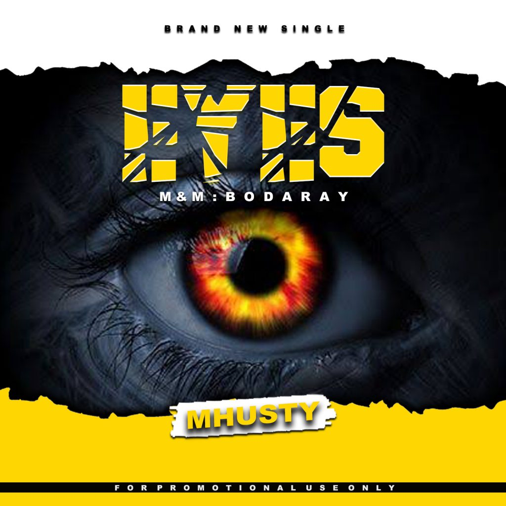 Music: Mhusty  – Eyes