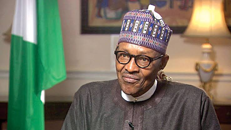 President Buhari congratulates Burna Boy and Wizkid