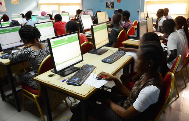 JAMB reschedules 18,000 candidates for mop-up