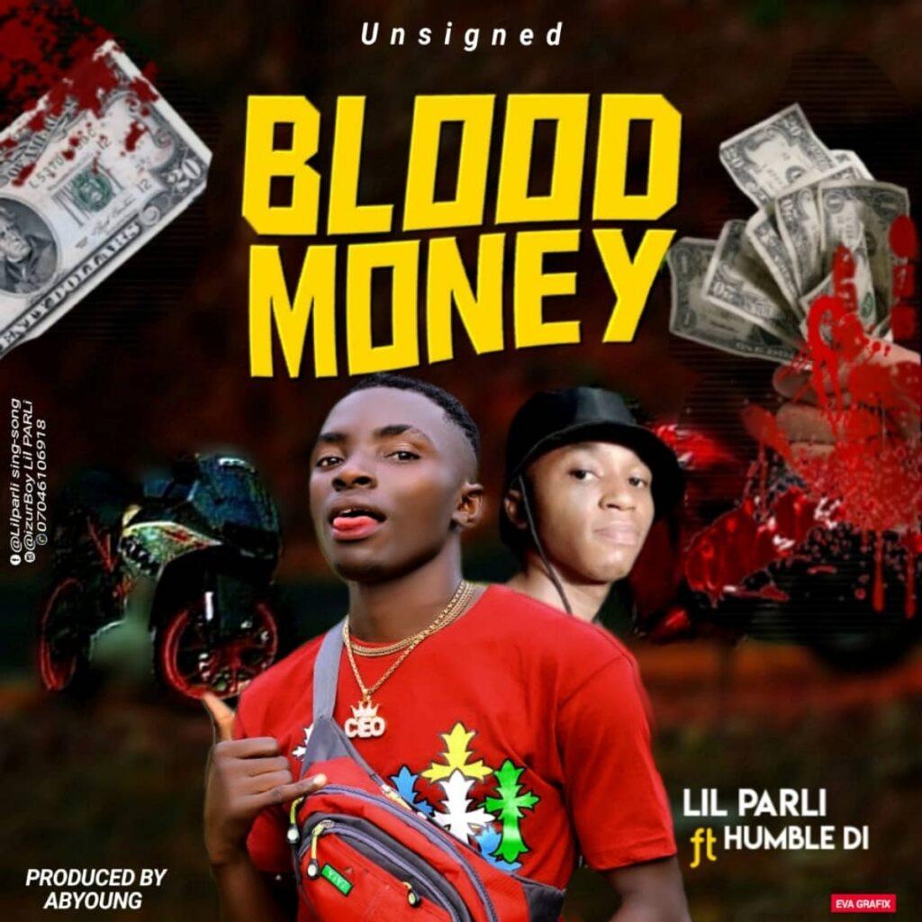 Lil Parli – Blood Money