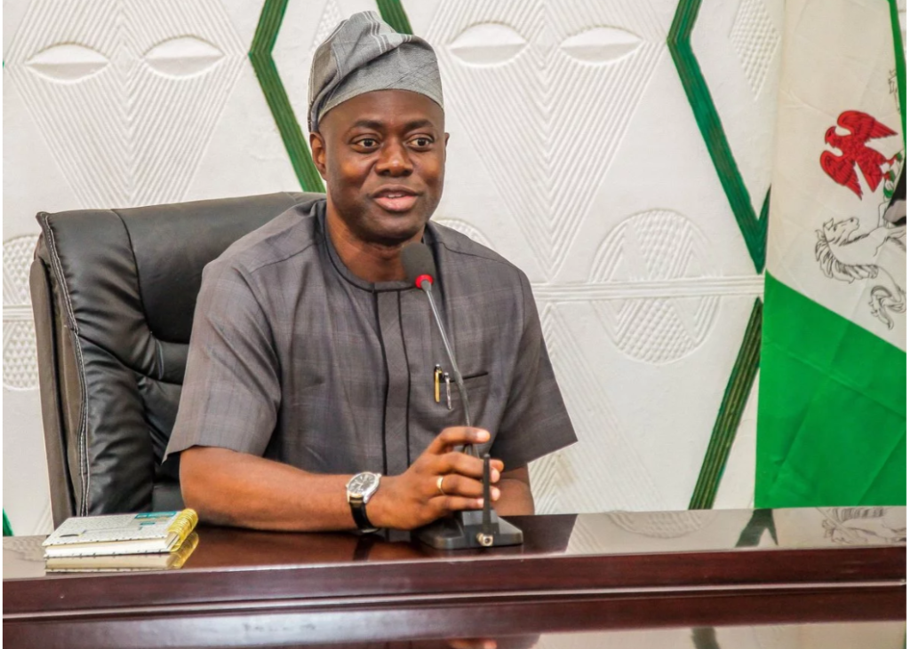 Gov Makinde threatens to expose those politicising insecurity
