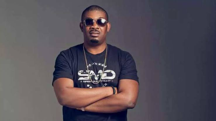 Don Jazzy Regrets Not Signing Falz