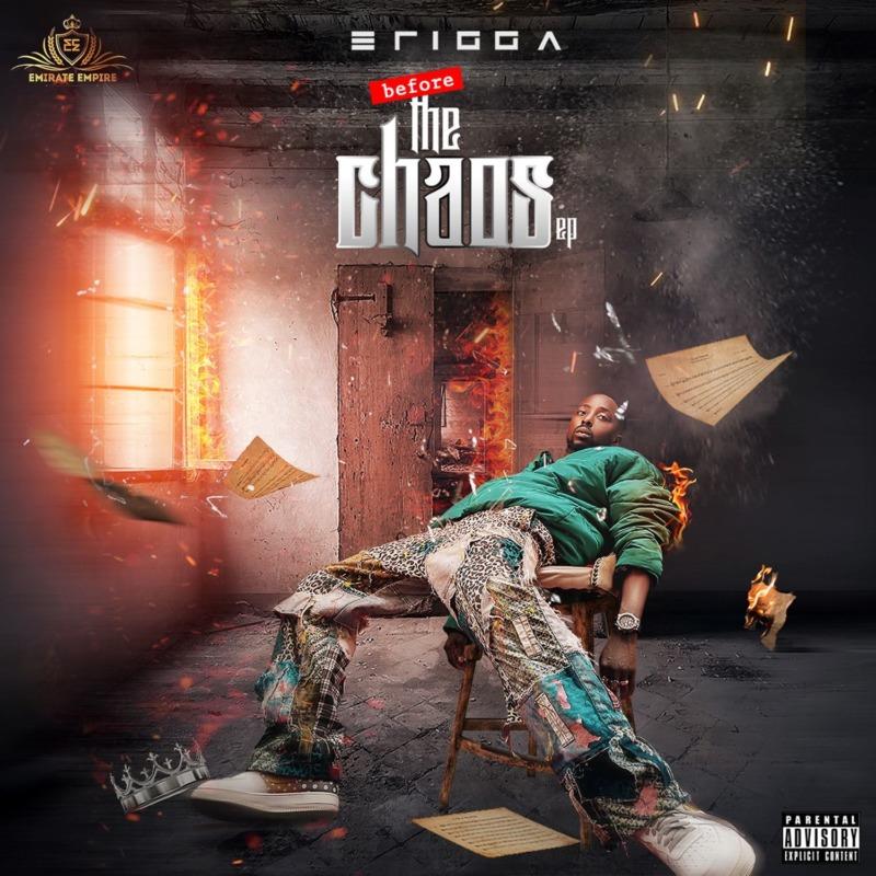 "[EP] Erigga – ""Before The Chaos"" ft. Oga Network"