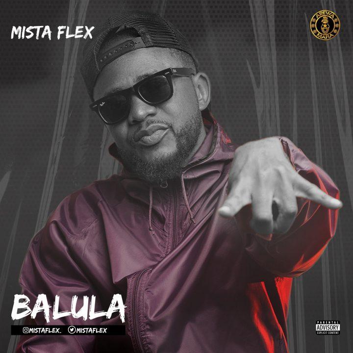 """Mista Flex – """"BaLula"""""""