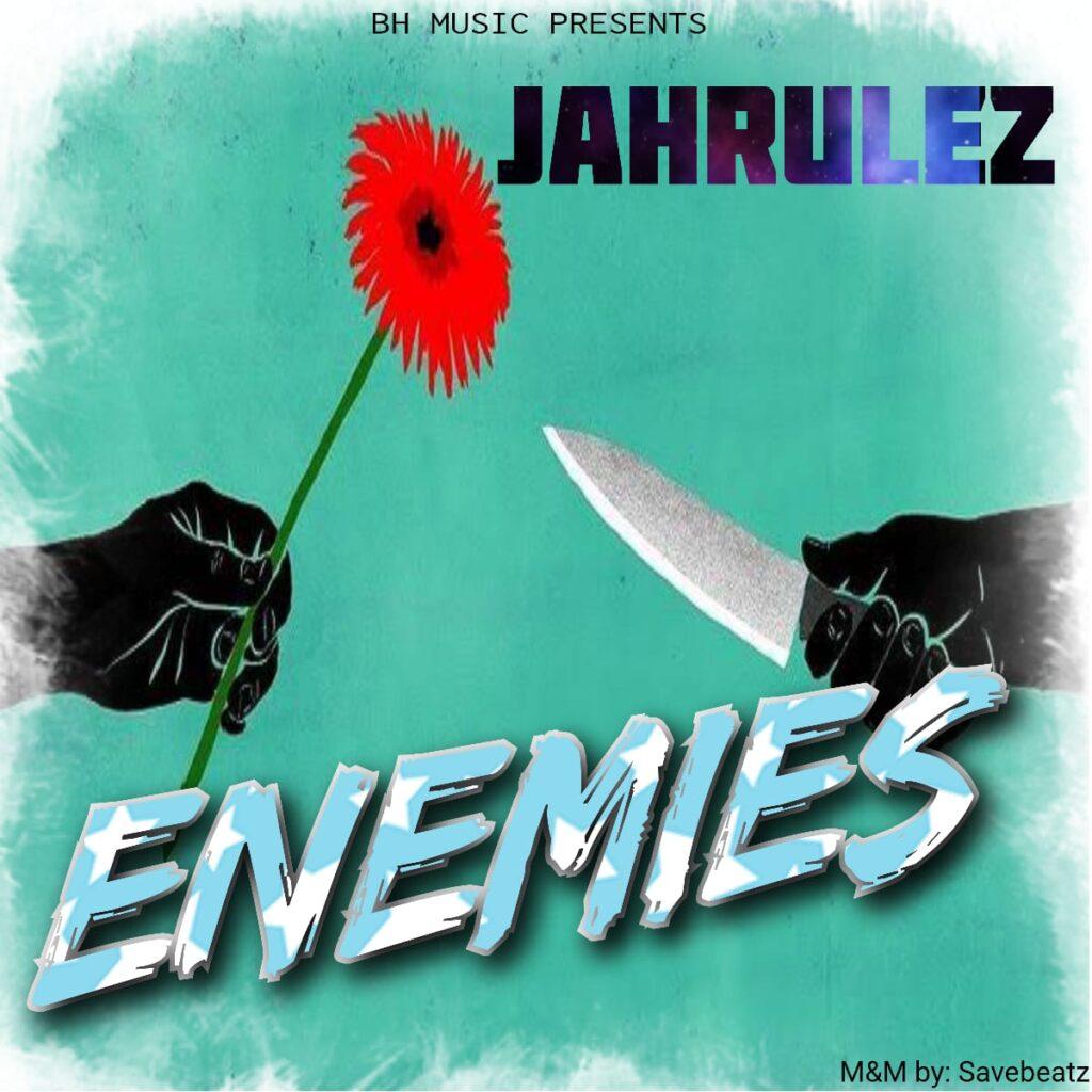 Jahrulez – Enemies
