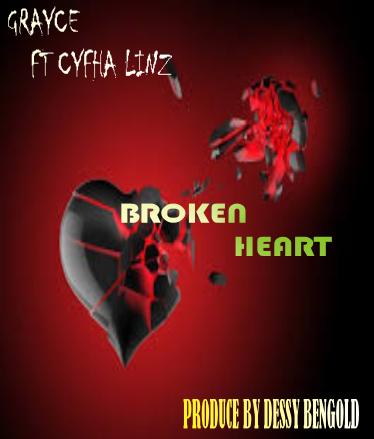 Grayce – Broken Heart