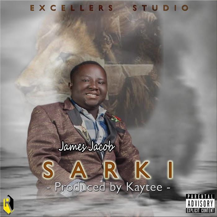 James Jacob – Sarki