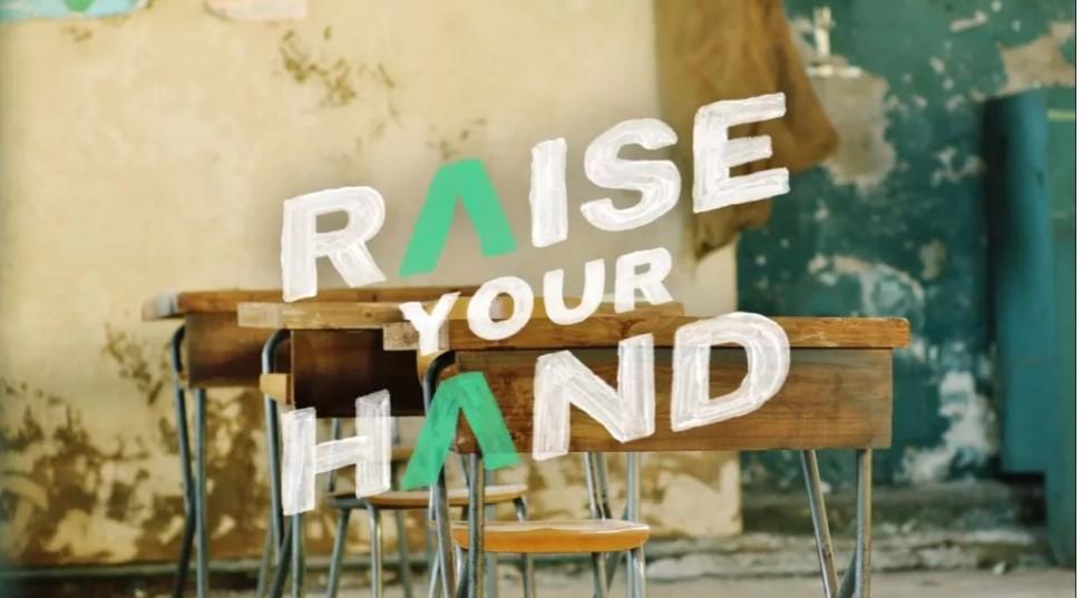 Reekado Banks – Raise Your Hands ft Teni