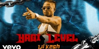 Lil Kesh – Yagi Level video download