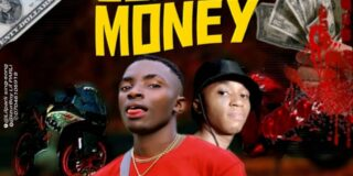 Lil Parli – Blood Money